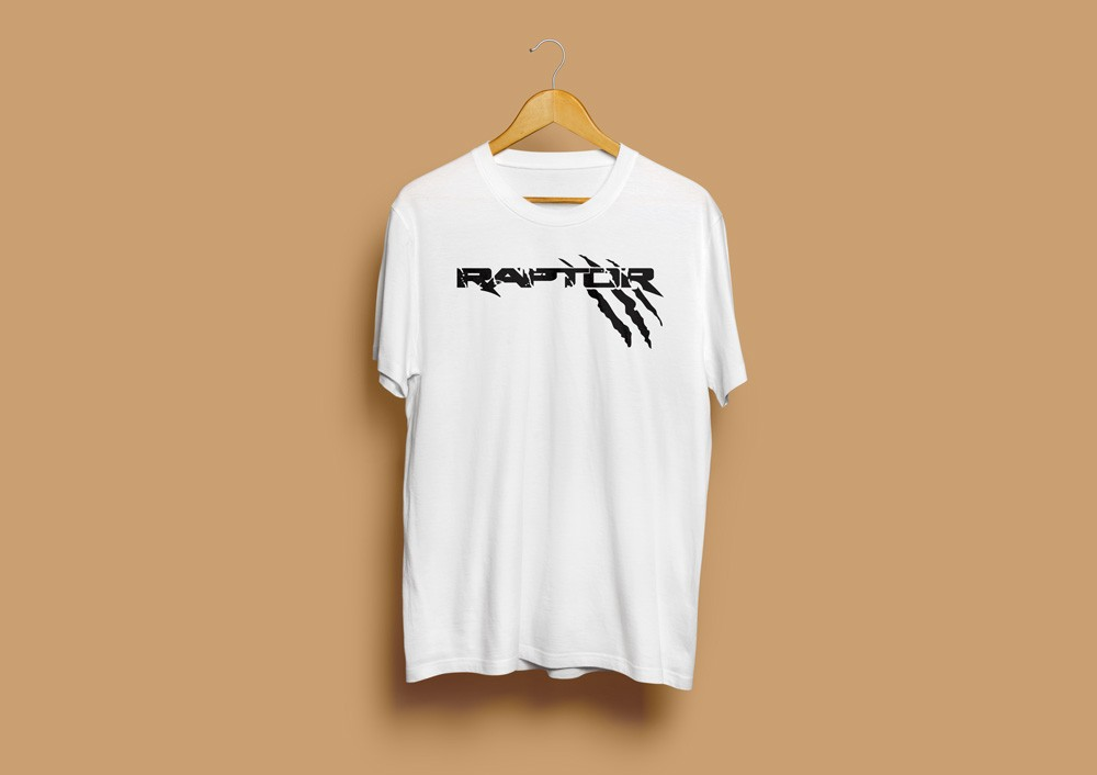 Raptor Claws T-Shirt