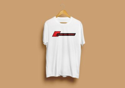 Turbocharged T-Shirt