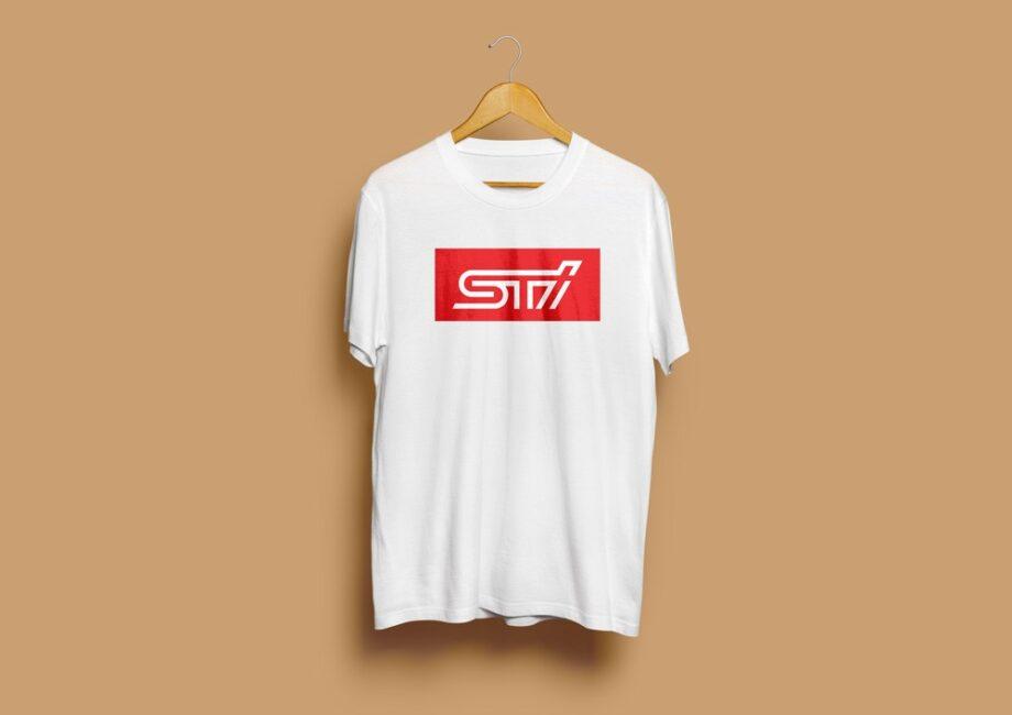 STI T-Shirt
