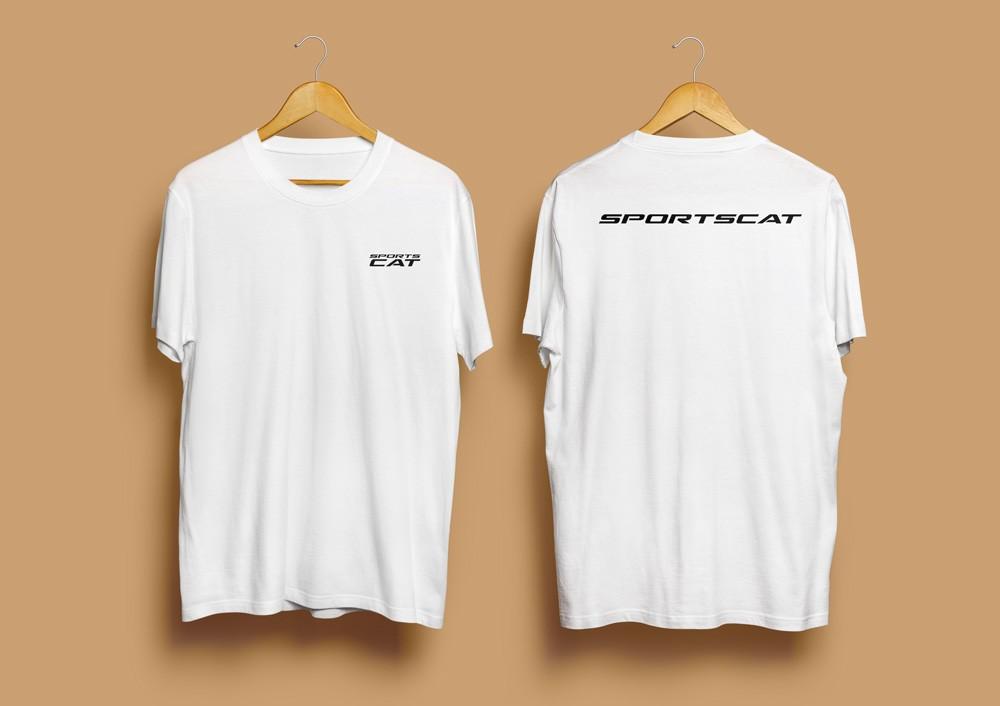 Sports Cat T-Shirt