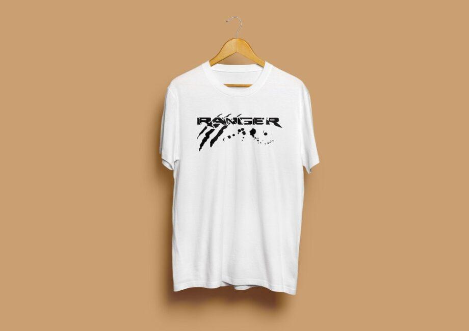 Ranger Claws T-Shirt