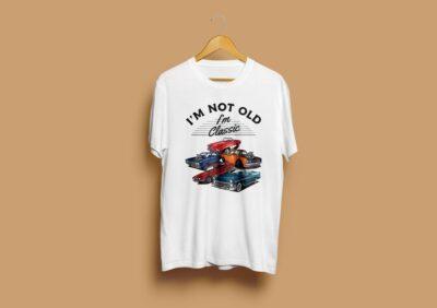 I Am Classic T-Shirt