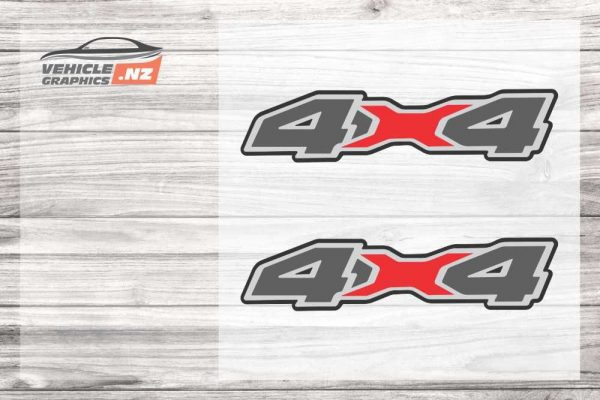 4x4-ford-ute-decal