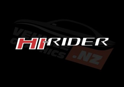 Hi-Rider T-Shirt