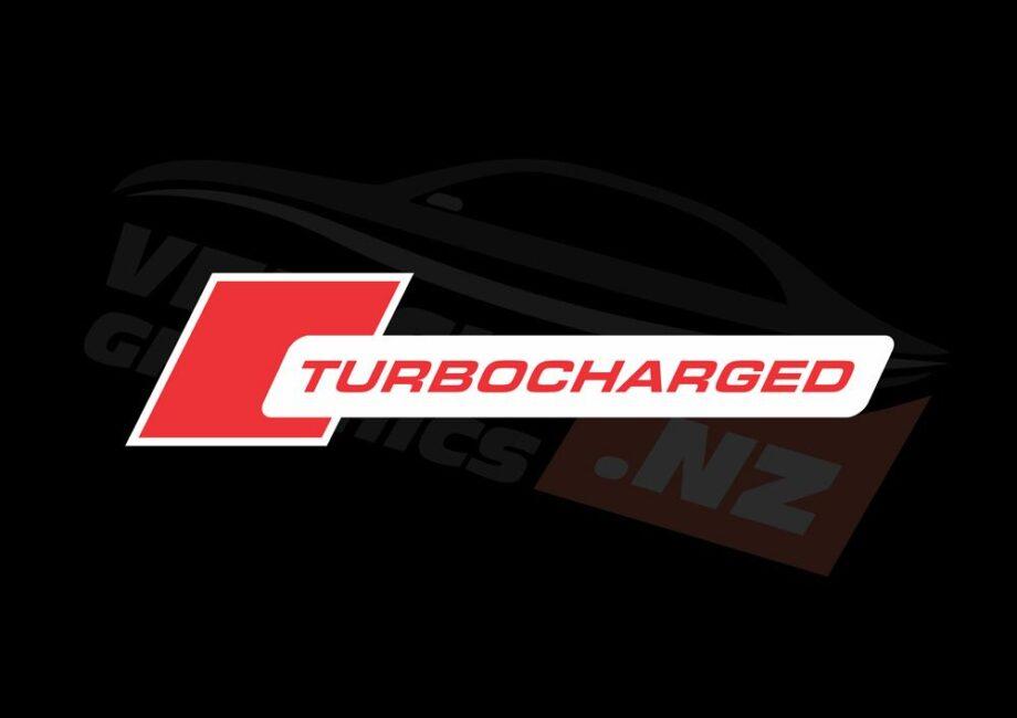 Turbocharged T-Shirt