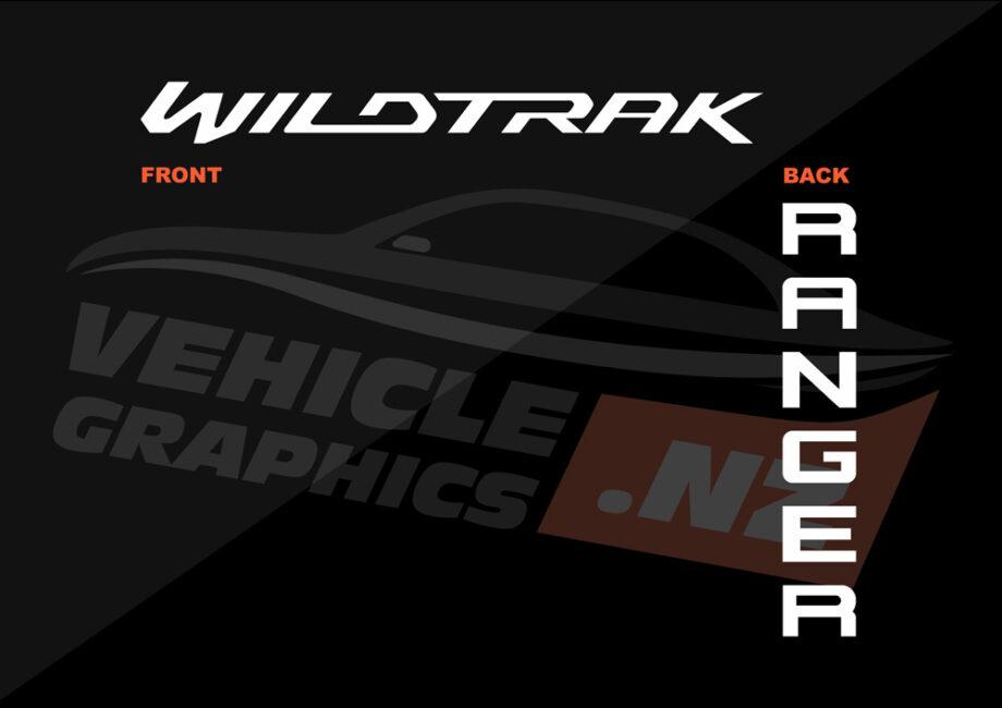 Ranger Wildtrak T-Shirt
