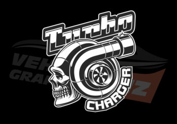 Turbo Charger T-Shirt